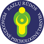 PEDAGOGICAL PSYCHOLOGICAL OFFICE OF KAZLŲ RŪDA